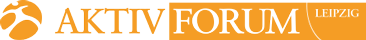 Aktiv Forum Leipzig Logo